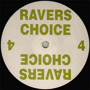 Image for 'Ravers Choice'
