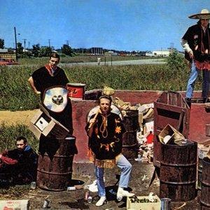Bild für 'The Hombres'