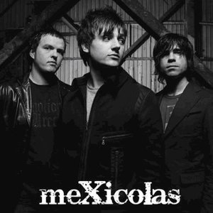 Image for 'Mexicolas'
