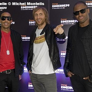 Image for 'David Guetta - Ludacris - Taio Cruz'