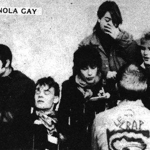 Image for 'Enola Gay'