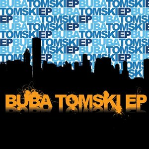 Image for 'Buba & Tomski'