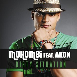 Image for 'Mohombi feat. Akon'