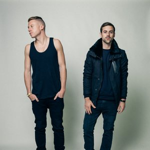 Bild för 'Macklemore & Ryan Lewis'