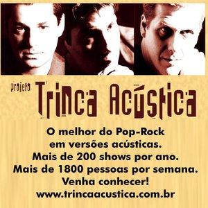 Image for 'Trinca Acústica'