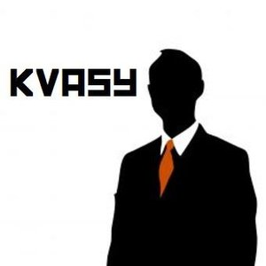 Image for 'Kvasy'