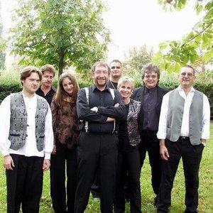 Image for 'Budapest Klezmer Band'