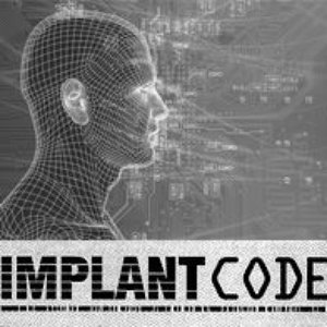 Image for 'Implant Code'