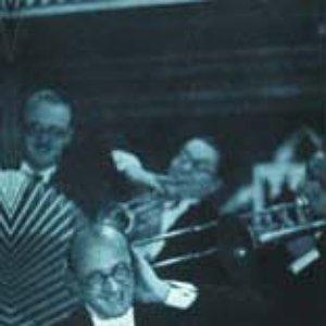 Image for 'Hans Bund und sein Orchester'