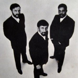 Image for 'The Deefelice Trio'