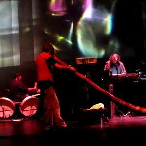 Image for 'Byron Metcalf, Dashmesh Khalsa, Steve Roach'
