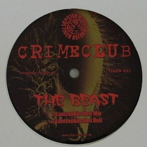Image for 'Crime Club'