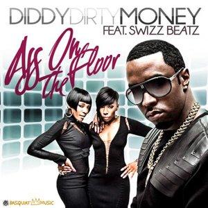 Image for 'Dirty Money Feat. Swizz Beatz'