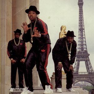 Image for 'Run-D.M.C.'