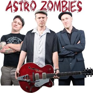 Image for 'The Astro Zombies'