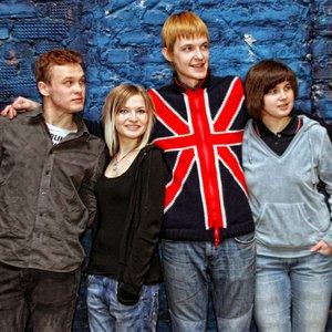 Image for 'Бреdbери.Quartet'