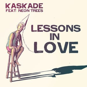 Image for 'Kaskade Ft. Neon Trees'