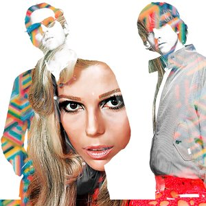 Image for 'Audio Bullys Feat. Nancy Sinatra'