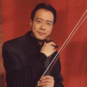 Image for 'Yo-Yo Ma, Boston Symphony Orchestra, Seiji Ozawa;Itzhak Perlman'