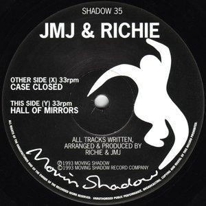 Imagem de 'JMJ & Richie'