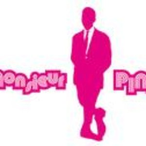 Image for 'Monsieur Pink'