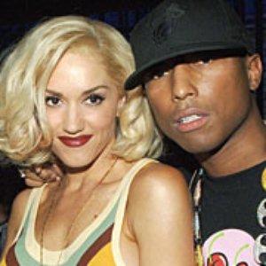 Image for 'Pharrell feat. Gwen Stefani'