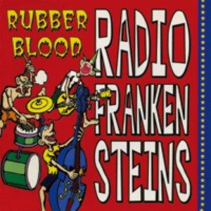 Image for 'Radio Frankensteins'