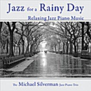 Image for 'Michael Silverman Jazz Piano Trio'