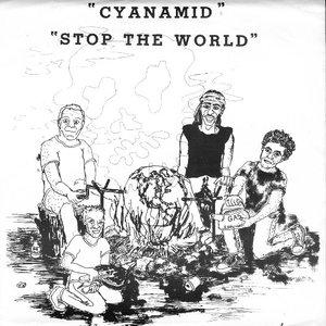 Imagen de 'Cyanamid'