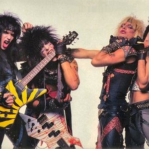 Image for 'Mötley Crüe'