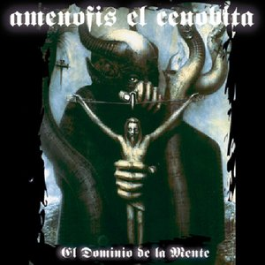 Image for 'Amenofis el Cenobita'