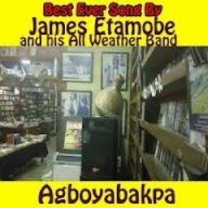 Bild für 'James Etamobe'