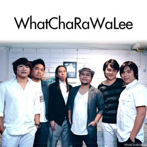 Image for 'WhatChaRaWaLee'