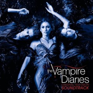 Image for 'The Vampire Diaries Soundtrack'