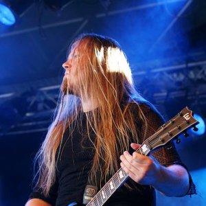 Image for 'Morten Veland'
