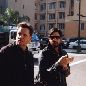 Image pour 'Mark Kozelek & Jimmy Lavalle'