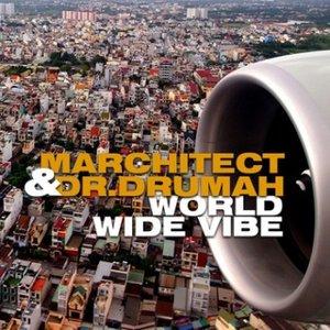 Image for 'Marchitect & Dr.Drumah'