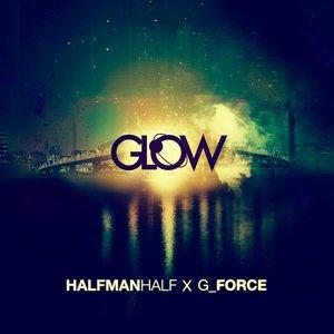 Image for 'HALF MAN HALF x G_FORCE'