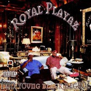 Image for 'Royal Playaz'