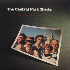 Image for 'The Central Park Sheiks'
