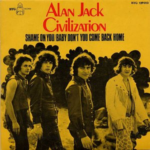 Image for 'Alan Jack Civilization'