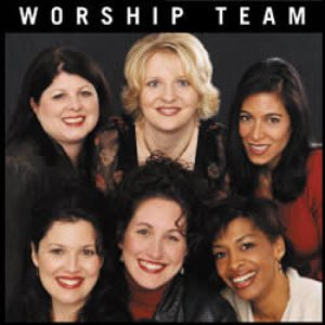 Image for 'Women Of Faith Worship Team'