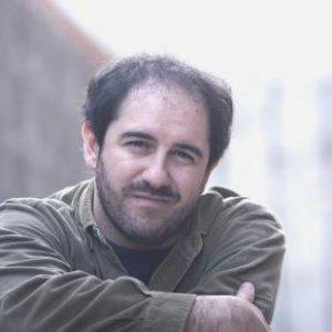 Bild für 'Jon Shain'