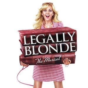 Image for 'Legally Blonde Promotional Sampler Cast'