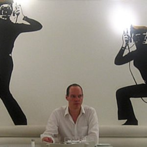 Image for 'Benjamin Fehr'