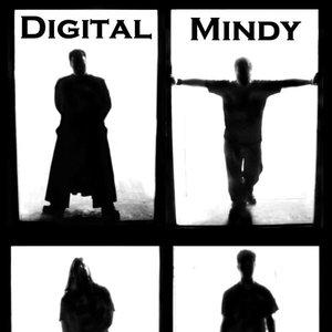 Image for 'Digital Mindy'