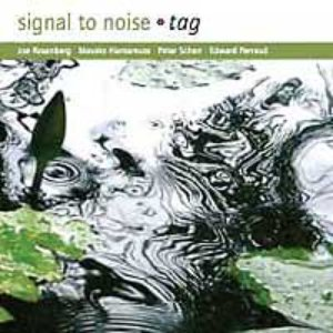 Image for 'Signal to noise (Rosenberg, Hamamura, Scherr, Perraud)'