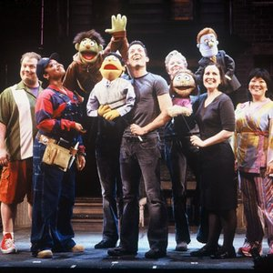 Image for 'Cast of Avenue Q'