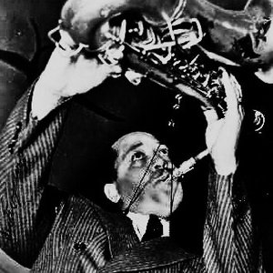 Image for 'Lester Young All Stars'