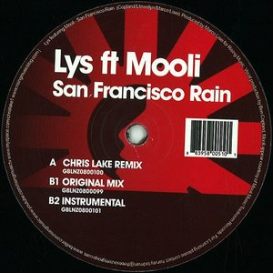 Image for 'LYS feat. Mooli'